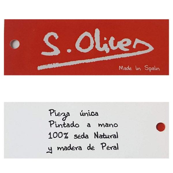 Oliver Sedas
